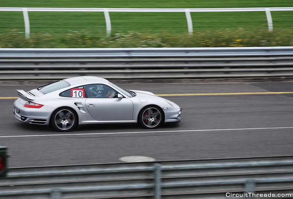 Porsche Turbo Sandown WRXMAS