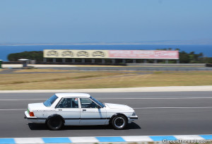 Phillip Island SAU & WRX - Nissan