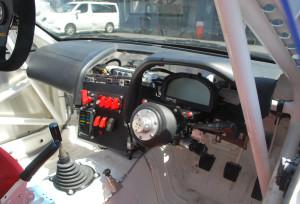 Phillip Island SAU & WRX - Nissan Skyline R34 Interior