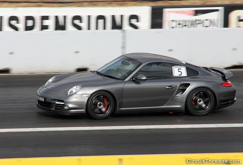 WRX_SAU_Calder_Park_Porsche_911_Turbo