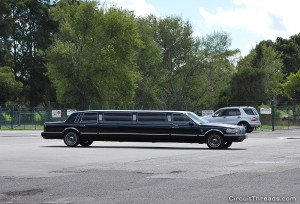 Sandown Limo