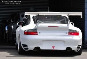 WRX_Club_Phillip_Island_Porsche_996_GT2_rear