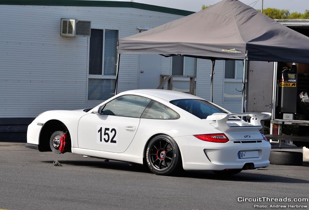 WRX_Club_Phillip_Island_Porsche_Wheel
