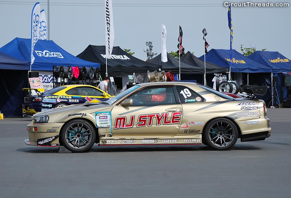 D1GP_Rd2_Suzuka_D1SL_MJ_Style_R34