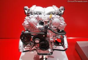 Nismo_Showroom_VR38DETT_Nissan_Nismo_GTR GT3