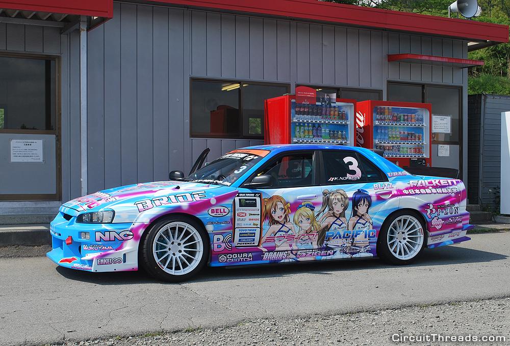 Fuji_Speedway_Uras_Nissan_R34